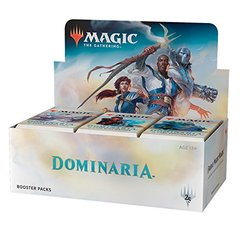 Dominaria (Magic The Gathering) - Booster Box